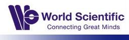 World Scientific Publishing Company에서 제공하는 25종의 과학기술 저널 제공. (Base Package)