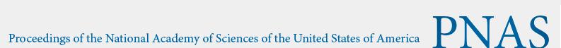 미국 국립과학원 저널, 연구보고, 논평, 정기간행물 제공
