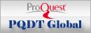PQDT(ProQuest Dissertations & Theses) Global은 북미지역(미국) 대다수의 석/박사 학위논문 및 중국, 유럽지역에 대한 서지/초록을 제공하고 있으며, 그 중 185만여권에 대한 PDF원문을 제공하는 현존하는 최대의 해외 석/박사 학위논문 데이터베이스 입니다 .